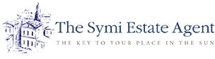 Symi Estate Agent logo